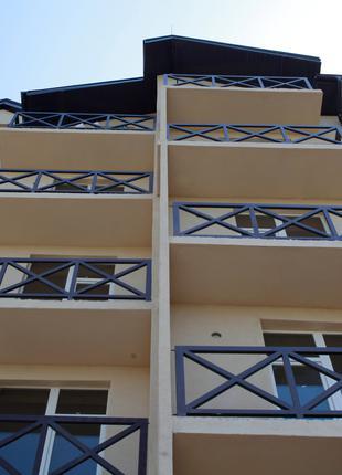 Предлагается к продаже просторная однокомнатная квартира 35 кв.м.