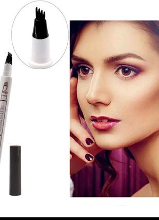 Карандаш для бровей хайлайтер для макияжа для макіяжу олівець