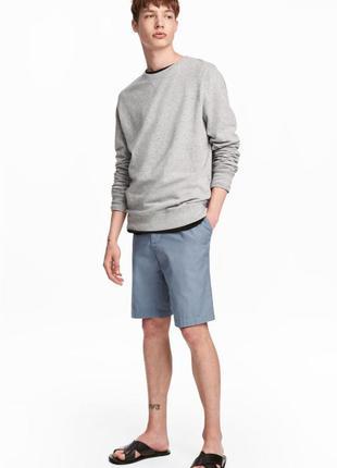 Летние,котоновые шорты,бриджи,чиносы от бренда c&a
