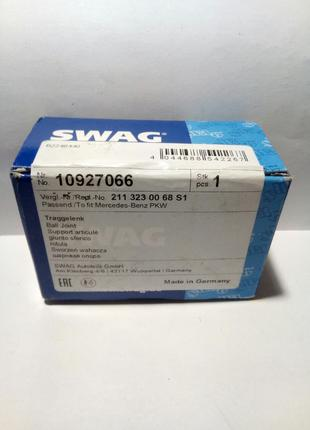 Шаровая опора SWAG 10927066
