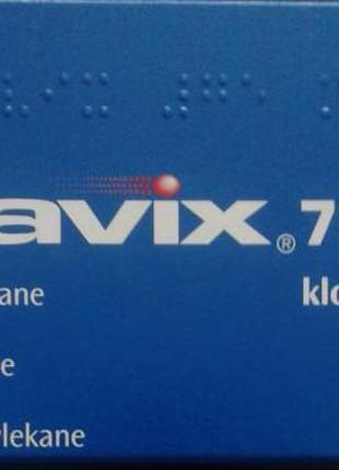 Продам плавикс плавікс plavix