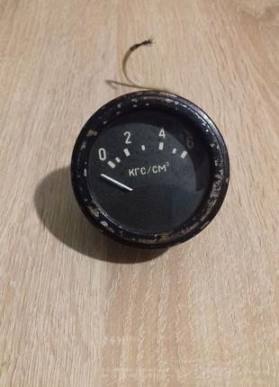 Указатель датчик давления масла ГАЗ, УАЗ
