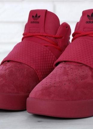Женские демисезонные кроссовки лоферсы adidas tubular.