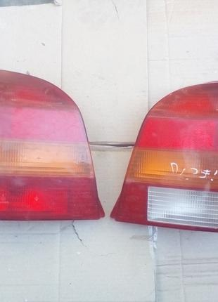 форд фиеста стоп люк задний фонарь