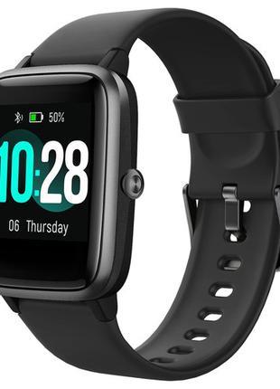 Фитнес-трекер Smart Watch ID205 Смарт-часы