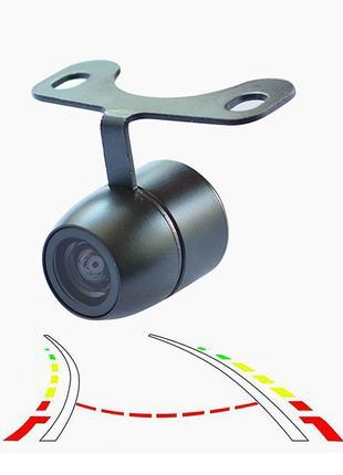 Универсальная автомобильная камера заднего вида для парковки A-17