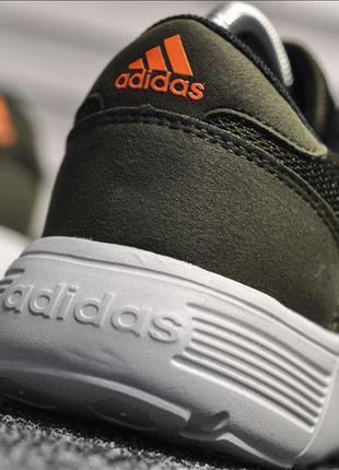 Кроссовки мужские   adidas neo lite racer hacky