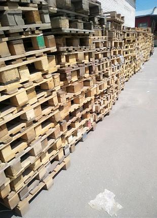 Поддоны деревянные 0937025007