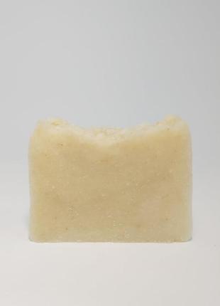 """Натуральное мыло """"овсяное"""""""