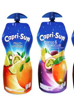 Сок Capri Sun