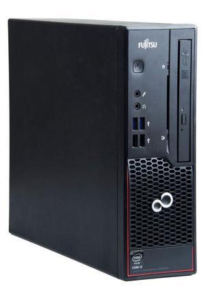 Fujitsu-Siemens Esprimo C700 SFF / Pentium G620 / 4GB / HDD 250GB