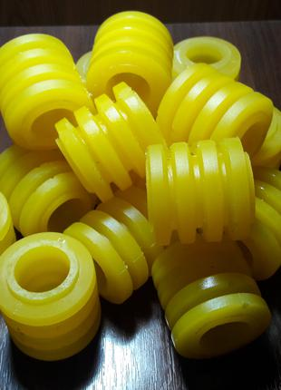 МУВП 1-80 (К-5) муфта упругая втулочно-пальцевая поліуретанова