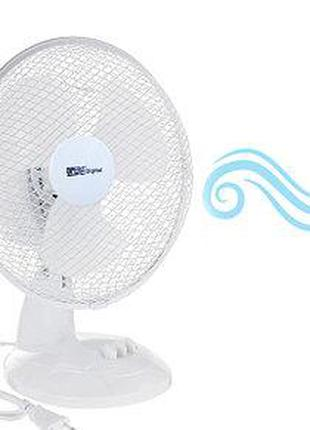 Настольный мощный вентилятор Opera Digital 0309 Table Fan 2 cкоро