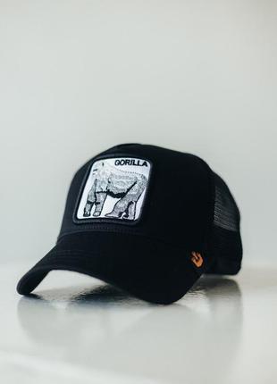 Кепка мужская gorillas