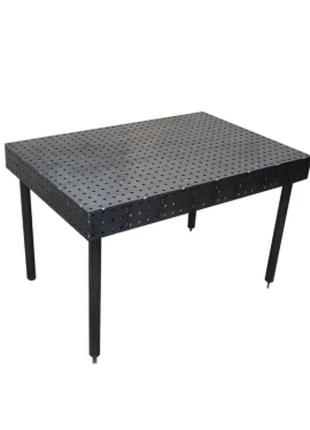 Чертежи DXF, сварочный стол, для резки лазером