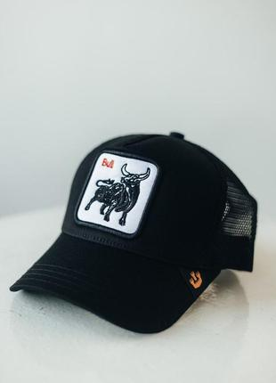 Кепка мужская bull