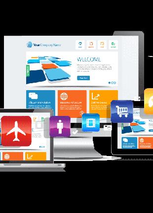 Создание, продвижение сайтов(SEO,PPC,SMM), репутация в интернете(