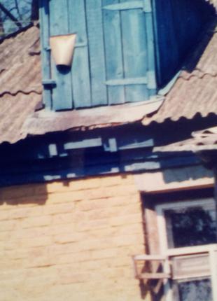 Дом в селе Флярковка ( Каменский р-он, Черкасская обл.) - продам.