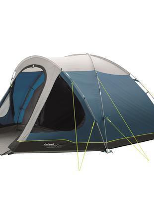 Палатка кемпинговая пятиместная купольная Outwell Cloud 5