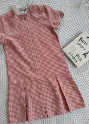 Платье Geоrge на 6-7 лет
