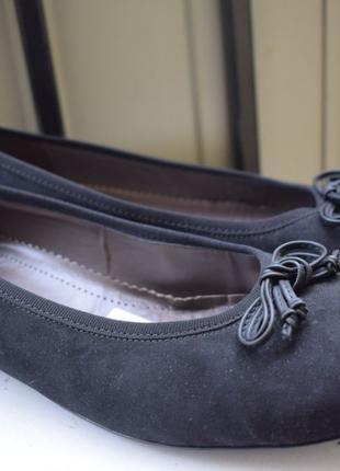 Балетки туфли лодочки Jenny by Ara р.43 US-11 28 cм р.42,5 28 см