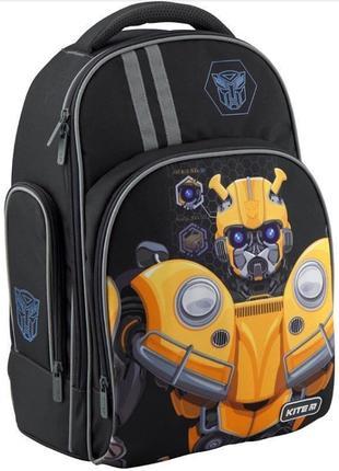 Школьный рюкзак Transformers BumbleBee Movie TF19-706S