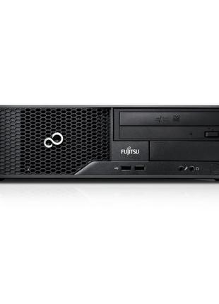 Fujitsu-Siemens Esprimo E510 SFF / Pentium G1610 / 4GB / 500GB