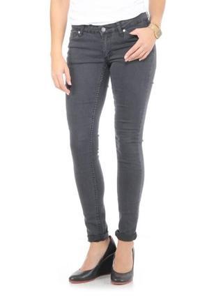 Стильные джинсы 33 (наш 42-44), cheap monday slim, швеция, тем...
