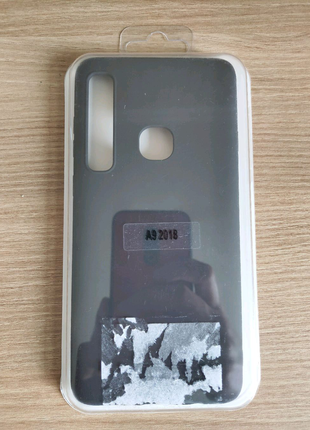 Чехол на Samsung A9 2018
