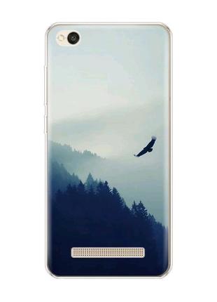 Чехол-бампер для смартфона Xiaomi redmi 5A