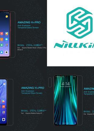 Защитное стекло Nillkin H+PRO Xiaomi Redmi Note 8T/8 Pro/8/7