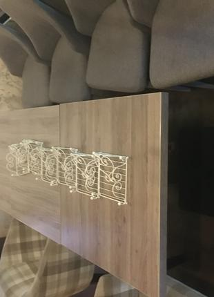Мебель из ресторана