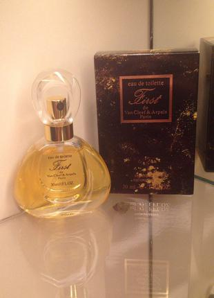 Van Cleef & Arpels ,,First,,-edt 30ml