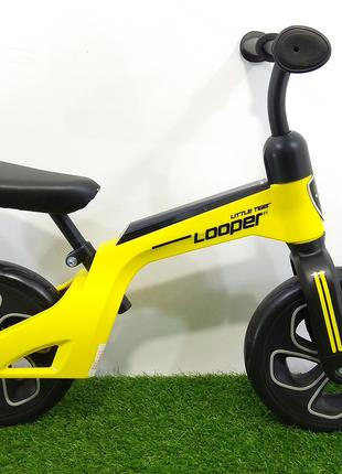 Детский беговел Looper Balance Bike 10