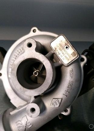 Турбина Renault Megane III 1.5 54399700127 8200808701