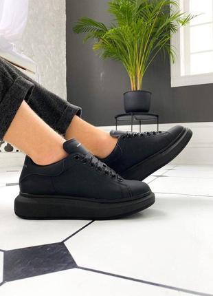 Кроссовки мужские 💥 alexander mcqueen топ качество 💥 кроссовки...