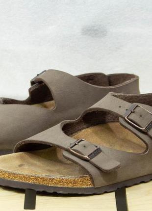 Birkenstock р 34 - на стопу 22 см сандалии на девочку ортопеди...