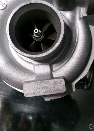 Турбина BMW 530 d (E39), BMW 730 d (E38) 142 kw 454191