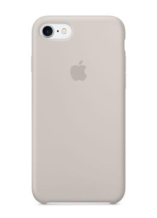 Чехол-накладка Silicone Case iCCess для Apple Iphone 7/8 plus