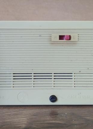 Радиоприемник SELGA-402