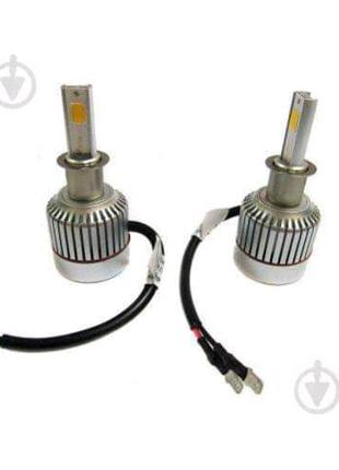 Led лампы для авто светодиодные UKC