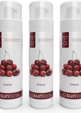 Автозагар suntana cherry