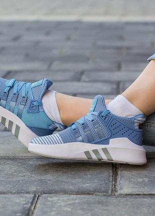 Кроссовки женские 💥 adidas eqt топ качество 💥 кроссовки адидас