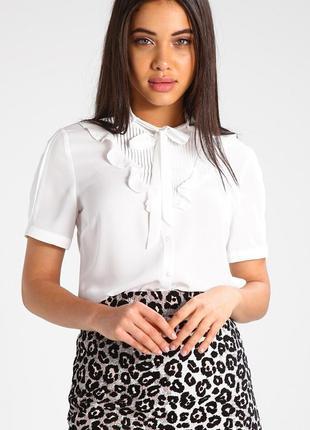 Блуза рубашка mint&berry