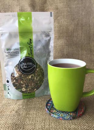 "Чай Nutriplus Nutritea ""Совершенная форма"""