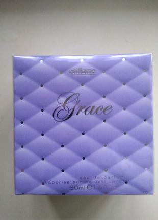Grace oriflame грейс орифлейм