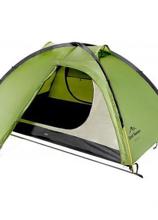 Палатка Fjord Nansen REKVIK II Надёжная Ультра Лёгкая Компактная