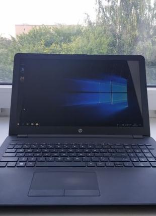 Ноутбук HP Pavilion 15Z-BW000 AMD A9-9420/8 GB/SSD 240 GB/Win10