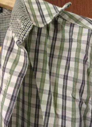 Рубашка очень хорошего качества