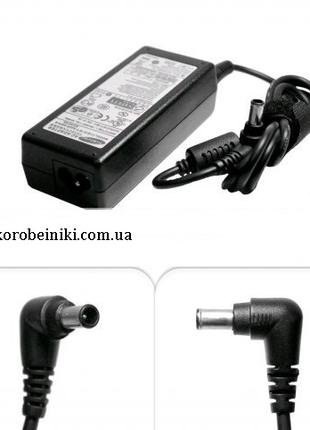 Блок питания адаптер для монитора Samsung 14V 3A 14В 2,14А